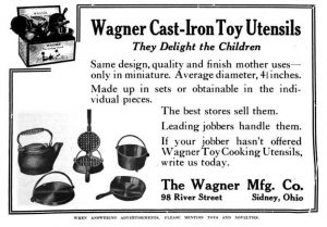 Wagner Ware Sidney dating
