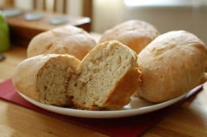 Bread Is The Main Part Of Our T We Have In Breakfast Lunch And Dinner But Storing Overnight Can Be An Issue