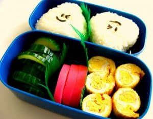 Best Bento Box For Toddlers